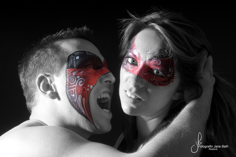Venetian tango 1