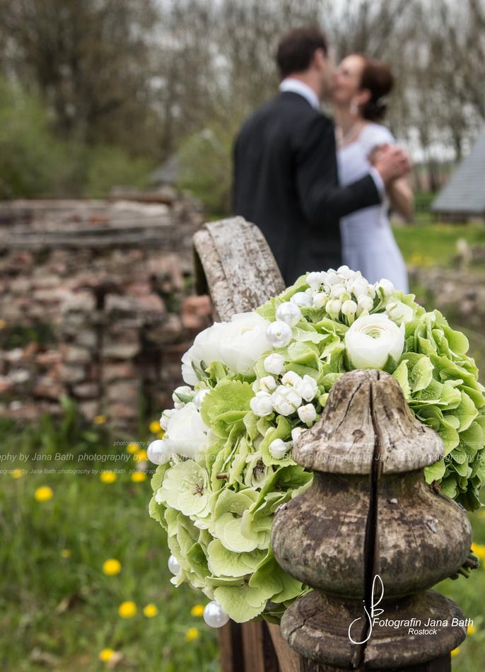 Wundervolle Motive im Kräutergarten