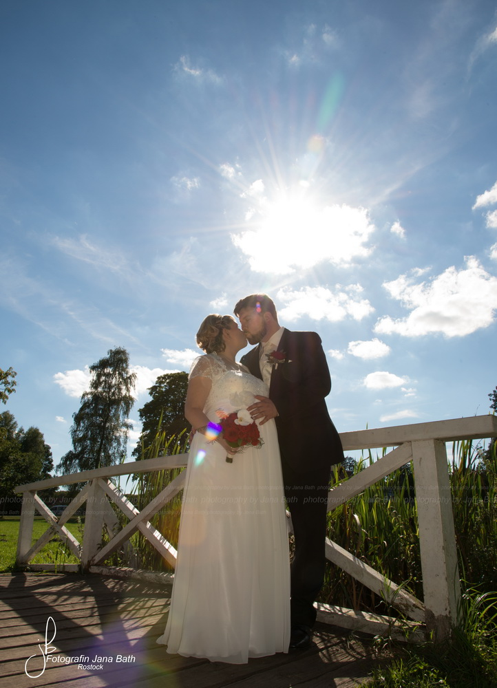 Hochzeit in Bad Doberan
