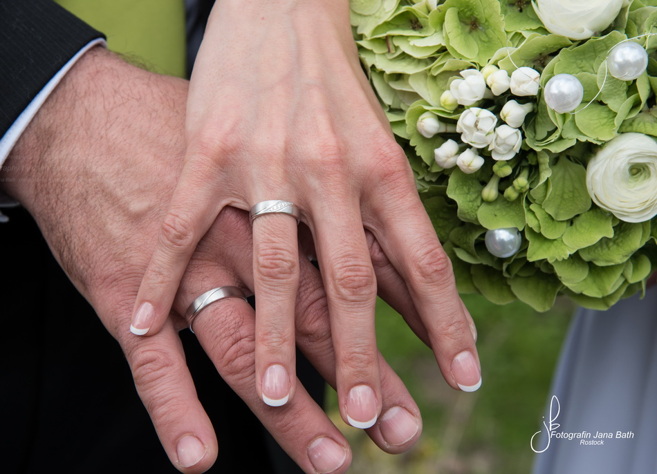 Hochzeit im Wildkräuterhotel Ehmkendorf