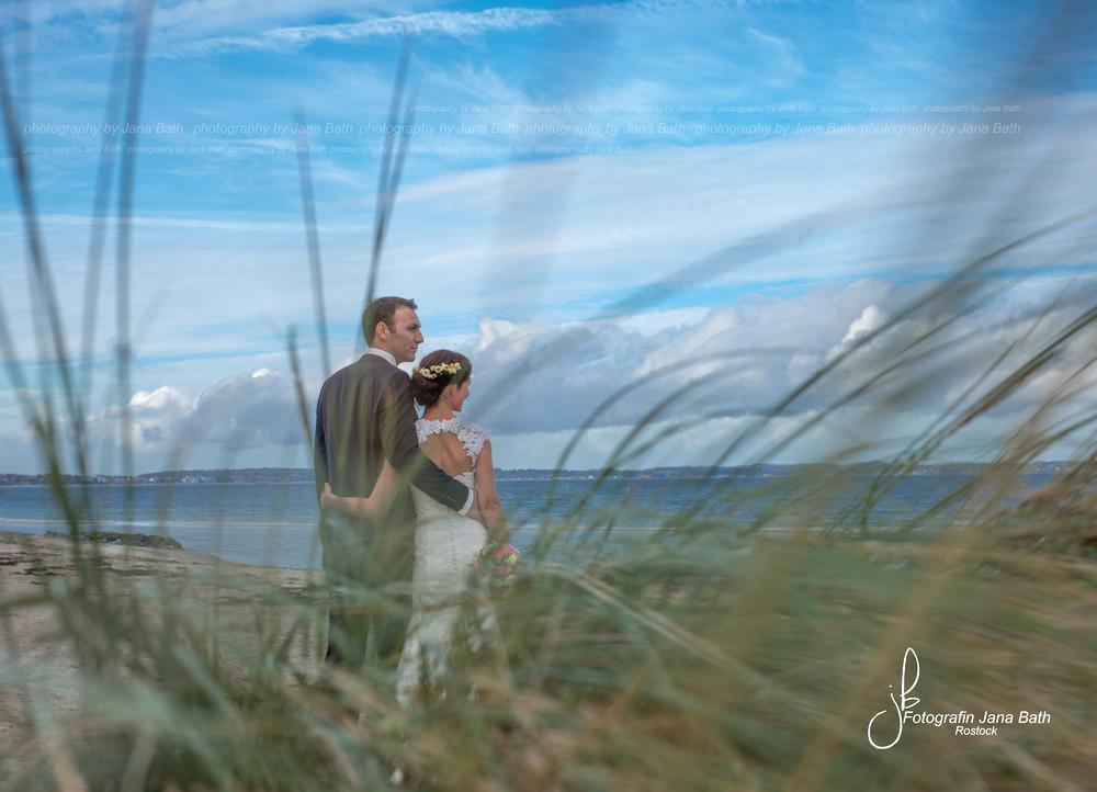 Hochzeit Timmendorfer Strand - Jana Bath 2016