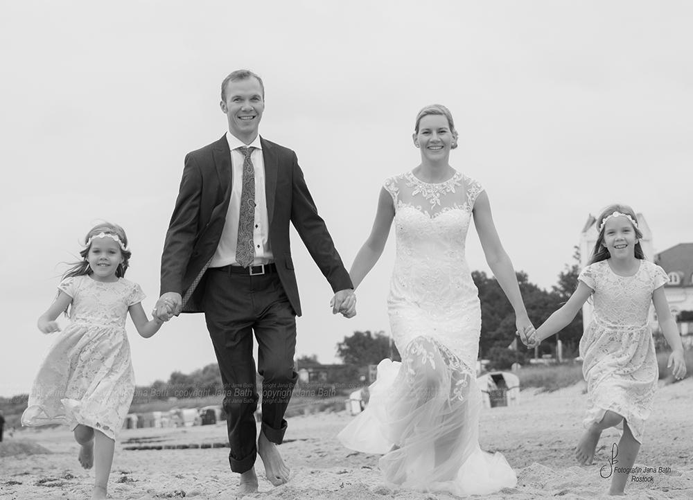 10ter Hochzeitstag in Heiligendamm - Foto Jana Bath 2017