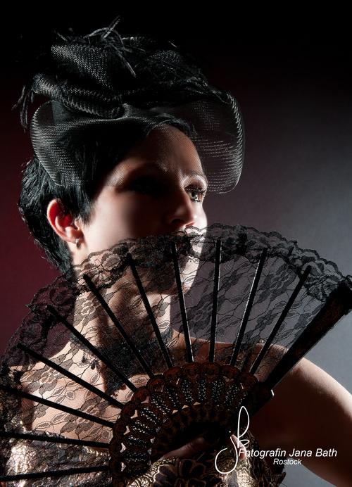 Gothic - Fotografin Jana Bath Rostock
