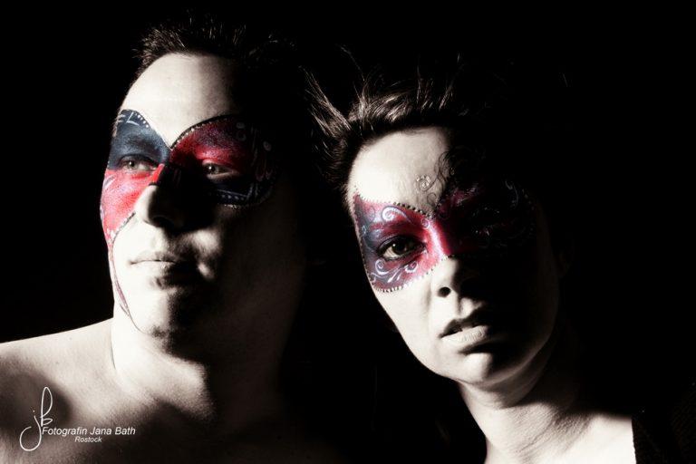 Venetian Tango 3 - Fotografin Jana Bath Rostock