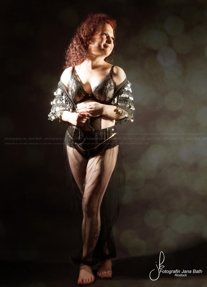 Märchenfotoshooting - 1001 Nacht, Portrait weiblich- Fotografin Jana Bath