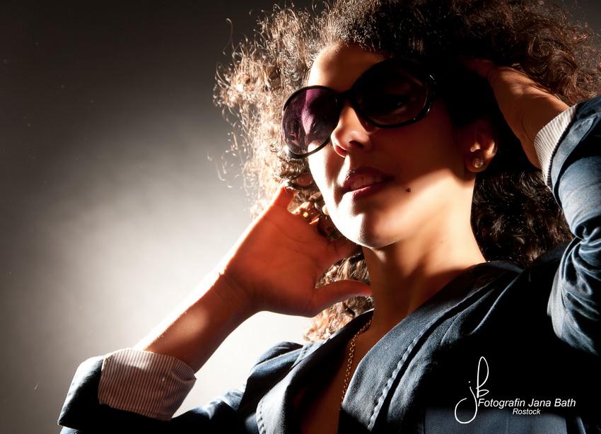 Portrait flippig, Foto Jana Bath