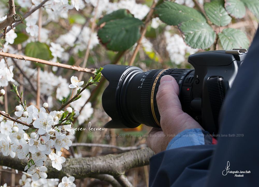 Fotokurs, Fotowalk, Fotoschule Jana Bath Rostock