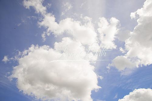Texturen, Wolken