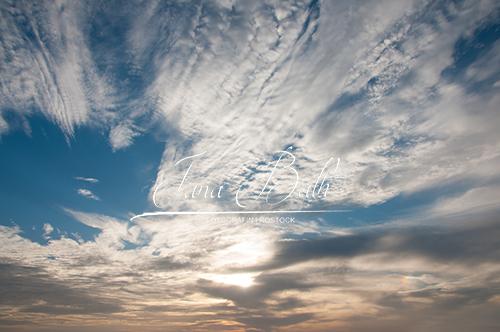 Texturen, Wolken, Jana Bath