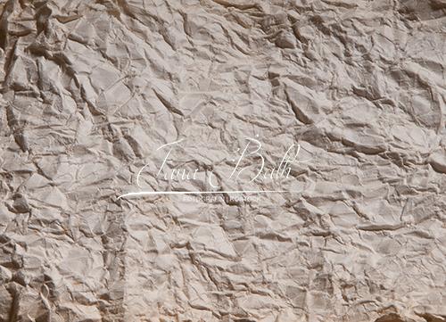 Textur, zerknülltes Papier, Jana Bath