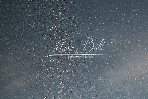 Textur, Wasser, Jana Bath