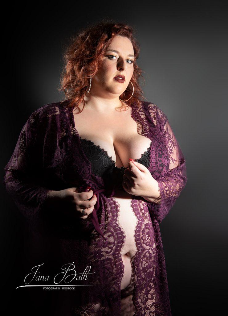 Erotikfoto, Plussize