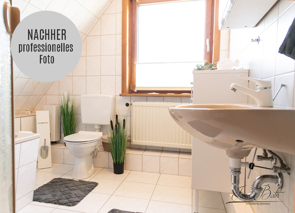 Ferienwohnung, Ferienimmobilien Service, Jana Bath 2020
