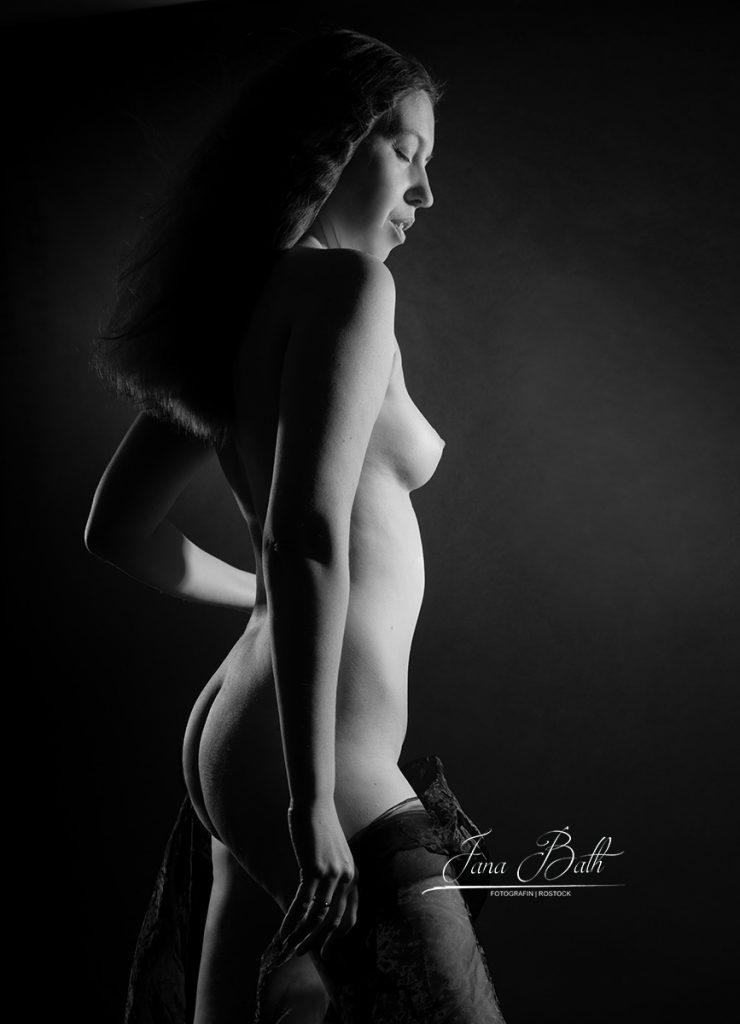Aktfotos, Aktfotografie - Jana Bath 2020