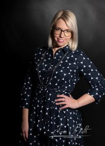 Businessportrait, Bewerbung, Jana Bath 2020