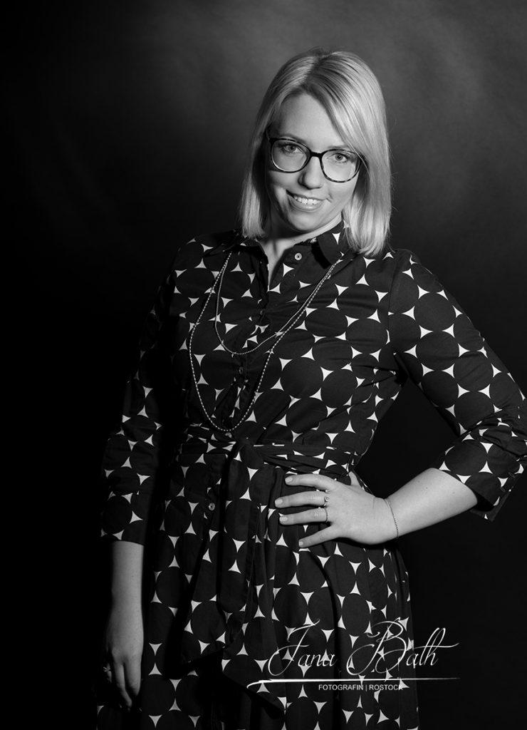 Business, Bewerbungsfoto, Jana Bath 2020
