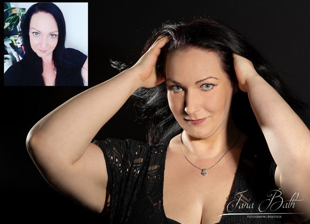 Das perfekte Foto fürs Onlinedating-Jana Bath 2021